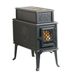 Jotul F 118 CB Black Bear