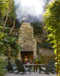 outdoor-design-fireplace