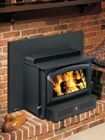 Regency Classic Hearth Heater HI2100 Wood Insert