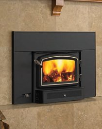 Regency Classic I1200 Small Wood Insert