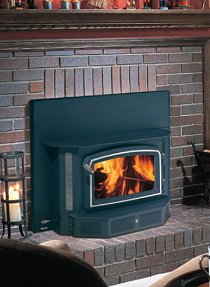 Regency Classic I2400 Medium & L3100 Large Wood Insert ...