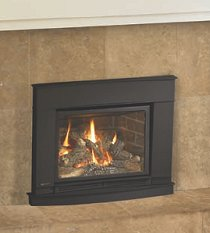 Regency Liberty L234 Gas Fireplace Insert Vonderhaar