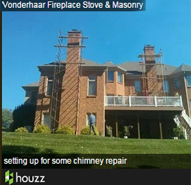 vonderhaar chimney repair houzz icon