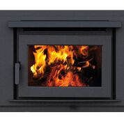 Pacific Energy FP25 Wood Burning Fireplace
