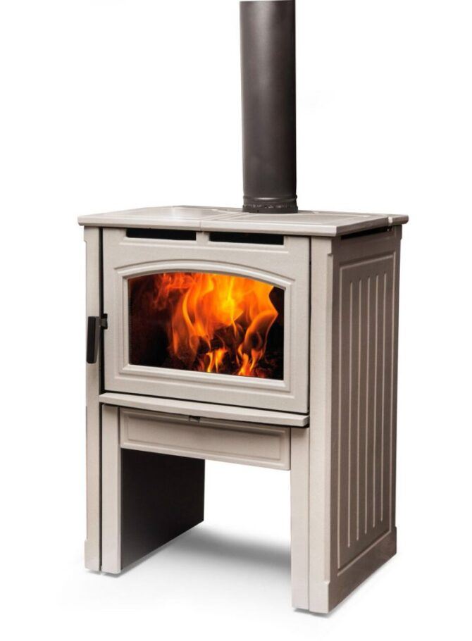 Pacific Energy Newcastle 2 5 Free Standing Wood Stove