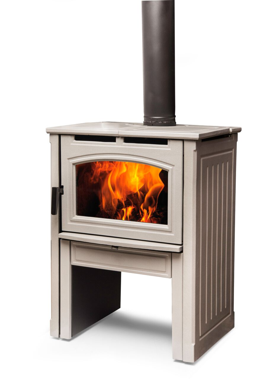 Pacific Energy Newcastle 2.5 Free Standing Wood Stove