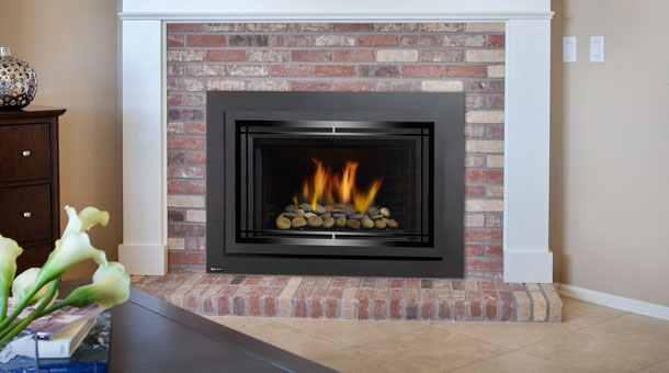 Regency HRI4E Contemporary Gas Insert