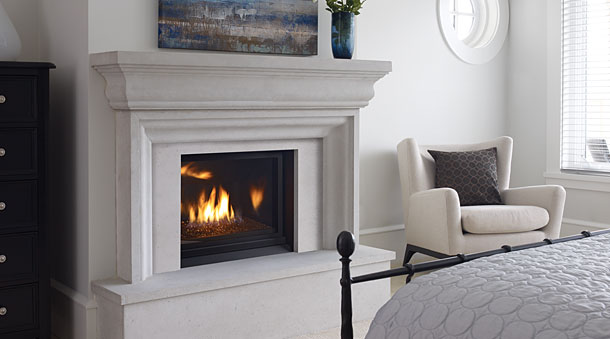 Regency HZ33CE Contemporary Gas Fireplace